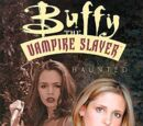 Haunted (Buffy comic)