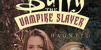 Haunted (Buffy comic)