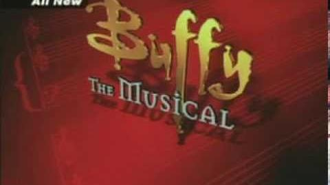 """Buffy promo """"Once more with Feeling"""""""