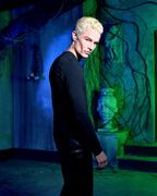 Spike buffy season six 3