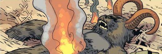 File:Horned Gorilla.JPG
