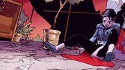 Genevieve death