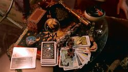 Divination tools