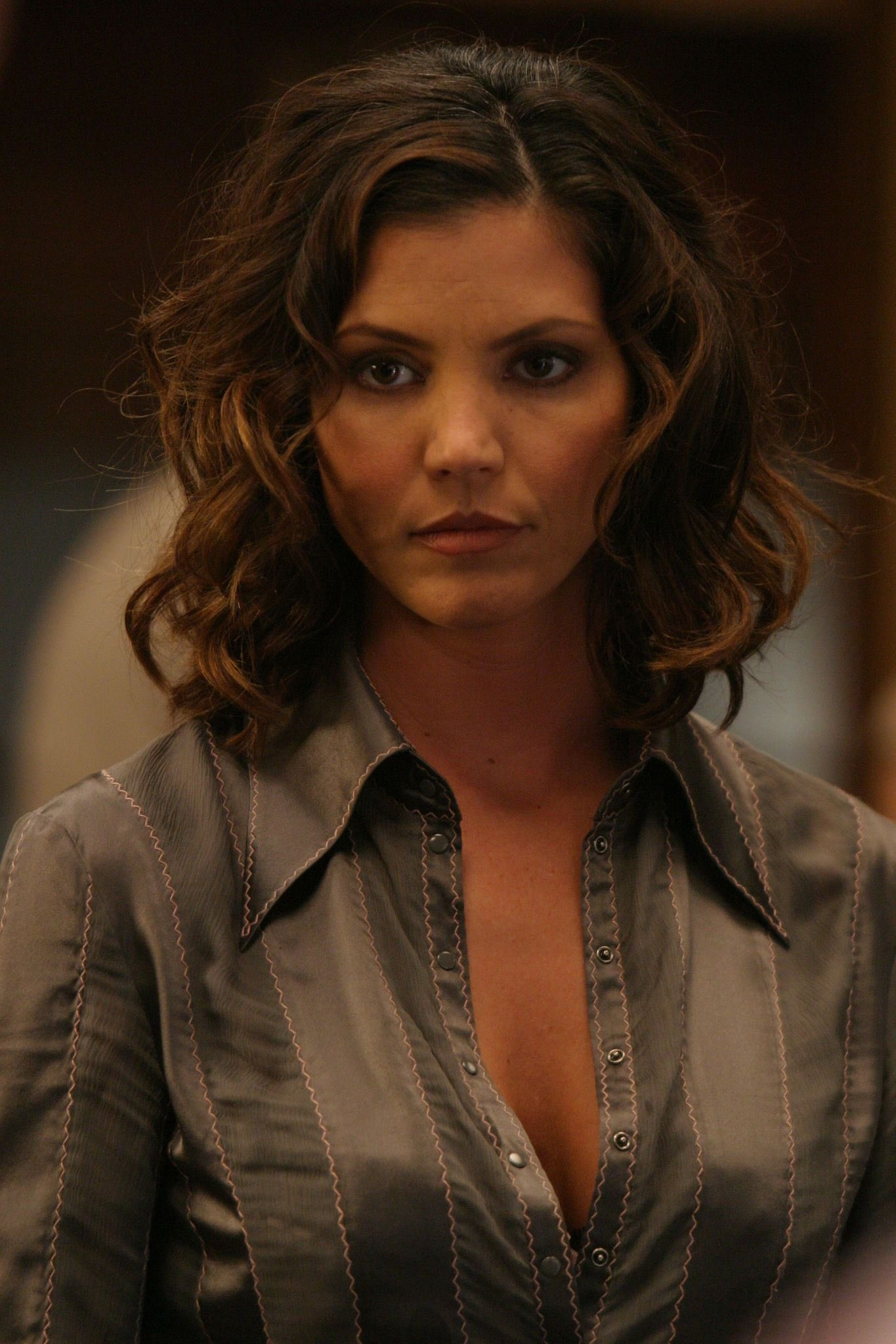Personality ... MBTI Enneagram Cordelia ( Buffy the Vampire Slayer ) ... loading picture