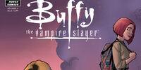 Slayer, Interrupted (Buffy Season 9)