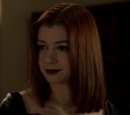 Willow Rosenberg (Wishverse)