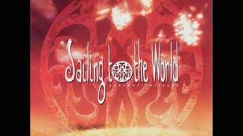 Yasunori Mitsuda - Melody of Aqua - Sailing to the World
