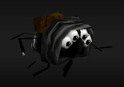 Spider Theif