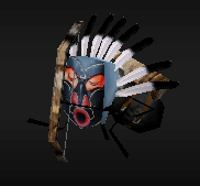 Native Archer