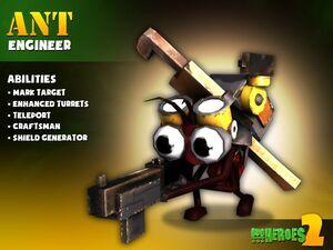 Ant BH2