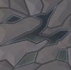 Silver ore square