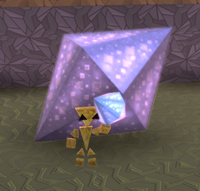 Heptagonal bipyramid