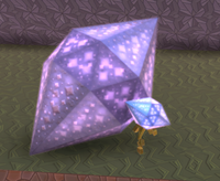 Heptagonal bipyramid antiprism