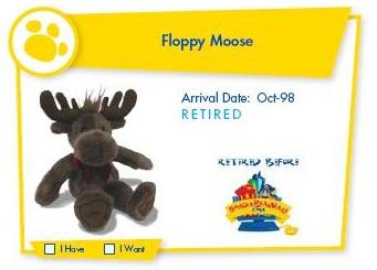 Floppy Moose