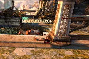 Meatslicer