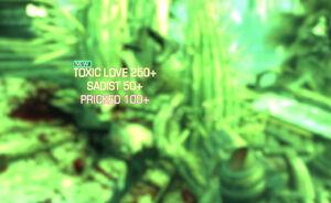 Toxiclove