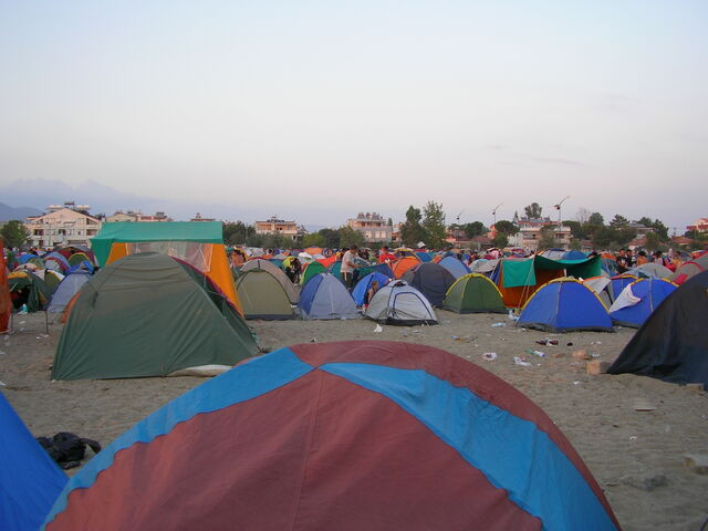 檔案:A camping place.jpg