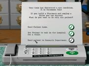 Theme Hospital cheats