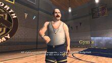 Burton dodgeball