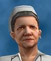 Nurse McRae