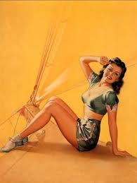 File:Pinup girl.jpeg
