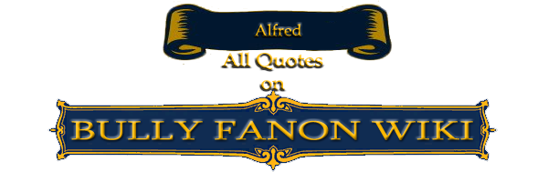 AlfredQuotes