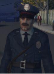 Officer Morrison