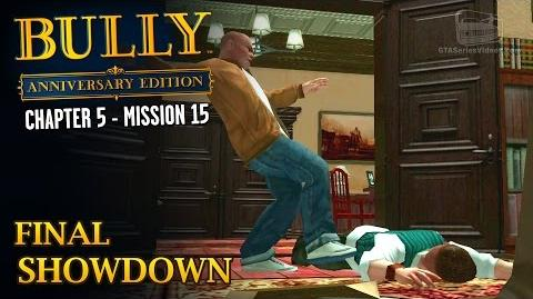 Bully Anniversary Edition - Mission 67 - Final Showdown