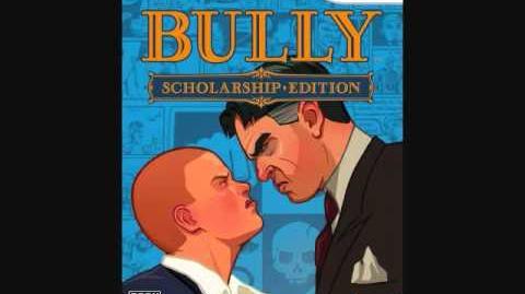 Bully Scholarship Edition - Jock Boss Fight