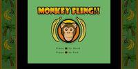Monkey Fling