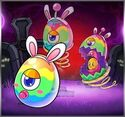 Reward - Eggy