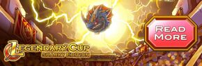 Read - Legendary Cup- Sharky Edition ND