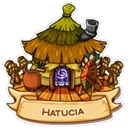 Location hatucia icon