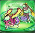 Reward - Easter Feebit