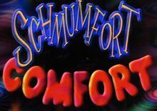 Comfort Schumfort song title