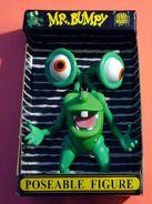 Mr bumpy in box