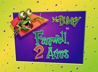 Farewell2arms