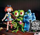 Bump in the Night Wiki