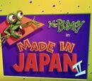 Made in Japan II