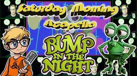 Bump in the Night - Saturday Morning Acapella