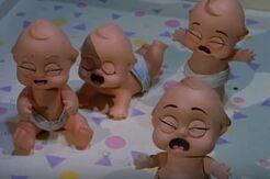 The Babies BITN