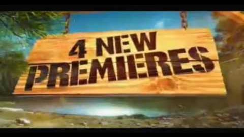 BUNK'D - Season 2 Premiere Week - Promo