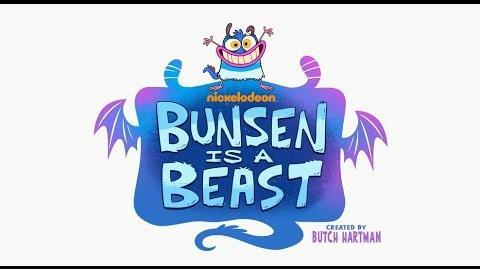 Bunsen Is a Beast Intro