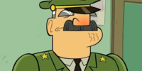General Lance Justice