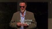 Eli Zamar Client