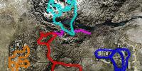 Locations (Burnout 2)