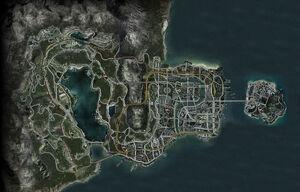 Paradise City Junkyards