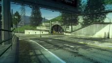 Casey Pass - Shortcut 1 N