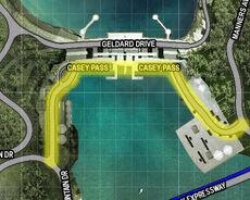 Casey Pass
