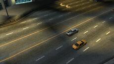 Crash zone 13 - Hairpin Havoc - intersection